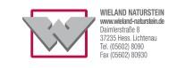 Wieland Naturstein