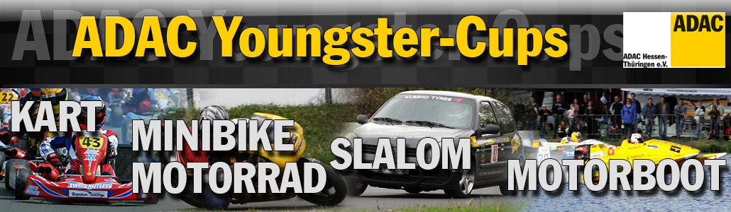 ADAC Youngster Cups
